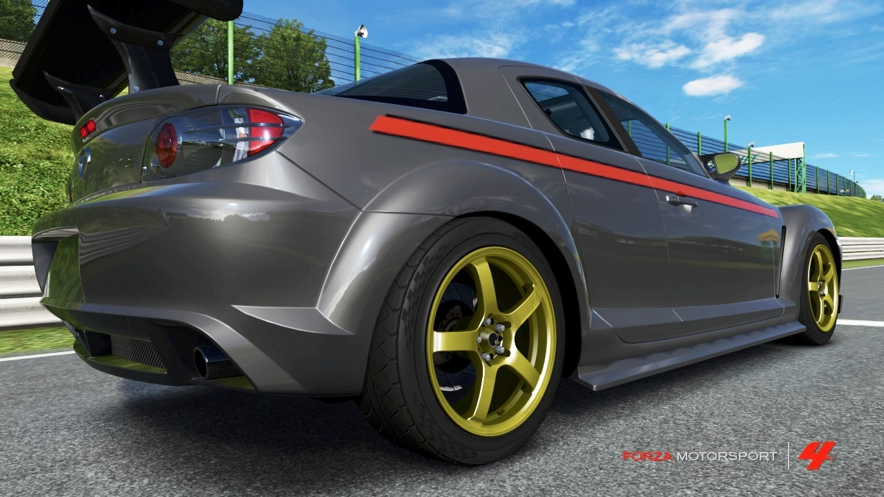best tag cars in forza 4 upcomingcarshqcom